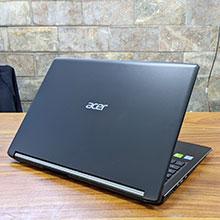 Acer Aspire A515 i5-7200u RAM8G SSD180G+HDD500G 15.6inch nvidia GeForce 940mx