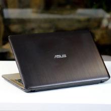 ASUS X451 i3-7100u/RAM4G/SSD128G/15inch