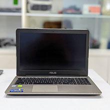 Asus X556 i5-7200u RAM8G SSD128G 15.6inch FULL HD vga rời
