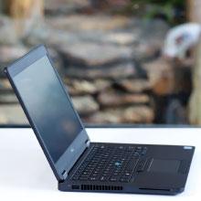 Dell Latitude E5470 i5-6600u/RAM8G/SSD256G/14inch FULL HD IPS vga rời
