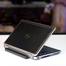 DELL Latitude E6330 i7-3520M RAM4G SSD128G 13.3inch