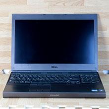 DELL PRECISION M4600 I7-2720QM/ RAM 8G/ SSD128G/15inch FULL HD/ VGA NVIDIA QUADRO 1000M
