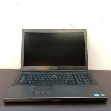 DELL Precision M6600 i7-2720QM RAM8G SSD256G 17.3inch FULL HD vga Quadro 4000M