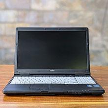 Fujtsu A561 i5-2520M RAM4G SSD128G 15.6inch