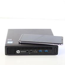HP Elitedesk 800 G2 i5-6500T/RAM8G/SSD256G