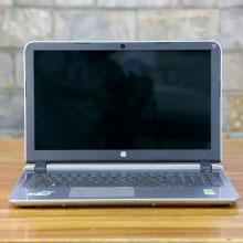 HP Pavilion Notebook 15 i5 RAM8G SSD128G+HDD500 15inch vga rời