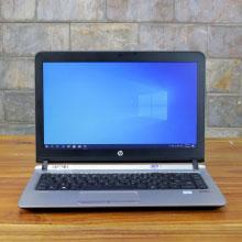 HP Probook 430 G3 i5-6300u/ RAM8G/ SSD128G/ 13.3