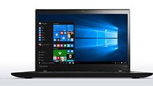 Laptop Lenovo Thinkpad T460S