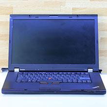 LENOVO Thinkpad T510 i5-520M/RAM4G/SSD128G/15inch