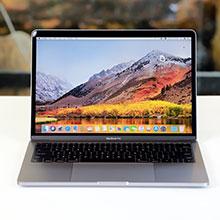 macbook pro 2017 13.3inch
