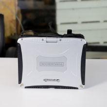 Panasonic CF 19 i5-540 RAM8G SSD128G 12.5inch touch